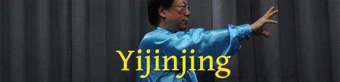 Yijinjing